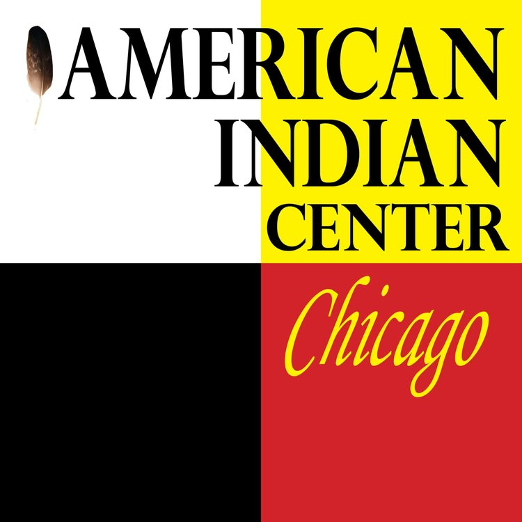 American Indian Center logo